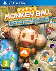 Hra pro PS Vita Super Monkey Ball: Banana Splitz