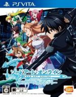 Hra pre PS Vita Sword Art Online: Hollow Fragment
