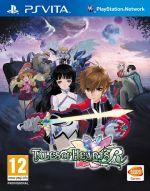 Hra pre PS Vita Tales of Hearts R