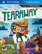 Hra pre PS Vita Tearaway
