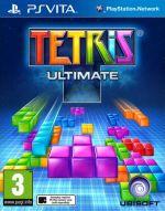 Hra pre PS Vita Tetris Ultimate