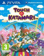 Hra pre PS Vita Touch My Katamari