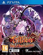 Hra pre PS Vita Trillion: God of Destruction