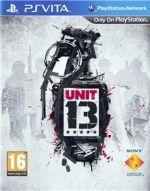 Hra pre PS Vita Unit 13