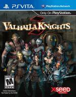 Hra pre PS Vita Valhalla Knights 3