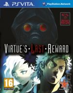 Hra pre PS Vita Virtues Last Reward