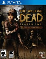 Hra pre PS Vita Walking Dead Season 2