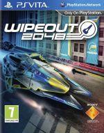 Hra pre PS Vita Wipeout 2048