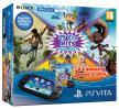 Konzola PlayStation Vita + 8GB karta + Mega Pack Hits