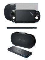 Príslušenstvo pre PS Vita PS Vita Starter Kit
