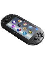 Príslušenstvo pre PS Vita Konzola PlayStation Vita Slim