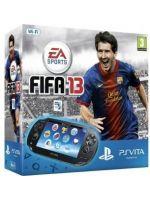 Príslušenstvo pre PS Vita Konzola PlayStation Vita + FIFA 13 + 4GB karta