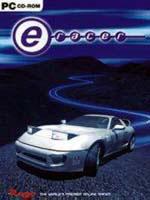 Hra pre PC E Racer (kód pre Click2Play)