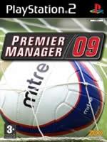 Hra pre Playstation 2 Premier Manager 09