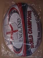 Hra pre PC Podložka pod myš England - World Champions