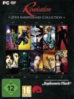 Hra pre PC Revolution (25th Anniversary Collection)