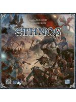 Stolní hra Desková hra Ethnos