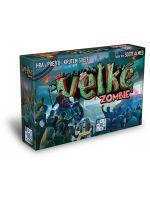 Stolová hra Stolová hra Malé velké zombie