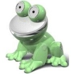 Robotická hračka Hip Hop Froggy