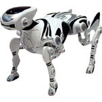 Robotická hračka Mini Robopet
