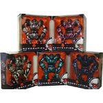 Robotická hračka Mini Robosapien - special limited edition - rôzne farby