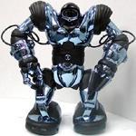 Robotická hračka Robosapien - special limited edition - Blue