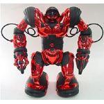 Robotická hračka Robosapien - special limited edition - Red