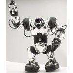 Robotická hračka Robosapien - special limited edition - Silver