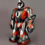 Robotická hračka Robosapien RS Media