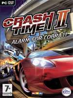 Hra pre PC Kobra 11: Alarm for Cobra 11 Crash Time 2