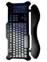 Herné príslušenstvo Saitek Eclipse Keyboard (CZ)