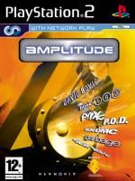 Hra pre Playstation 2 Amplitude
