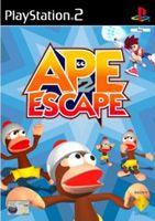 Hra pre Playstation 2 Ape Escape 2