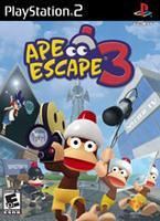 Hra pre Playstation 2 Ape Escape 3