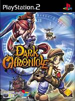 Hra pre Playstation 2 Dark Chronicle