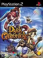 Hra pre Playstation 2 Dark Chronicle