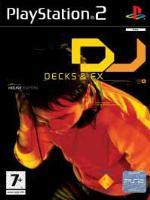 Hra pre Playstation 2 DJ DEXX and FX