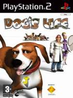 Hra pre Playstation 2 Dogs Life