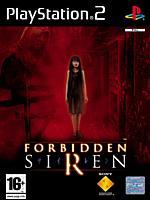 Hra pre Playstation 2 Forbidden Siren