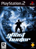 Hra pre Playstation 2 Ghost Hunter