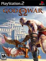 Hra pre Playstation 2 God of War