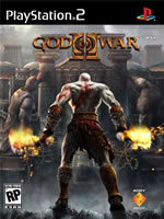 Hra pre Playstation 2 God of War II