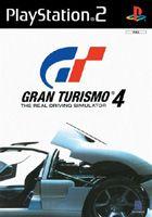 Hra pre Playstation 2 Gran Turismo 4