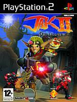 Hra pre Playstation 2 JAK 2: Renegade