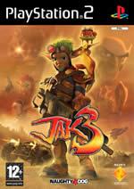 Hra pre Playstation 2 JAK 3
