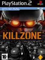 Hra pre Playstation 2 Killzone (speciální edice)