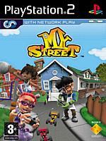 Hra pre Playstation 2 My Street