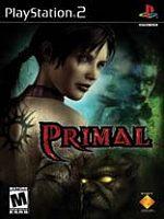 Hra pre Playstation 2 Primal