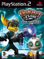 Hra pre Playstation 2 Ratchet & Clank 2