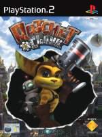 Hra pre Playstation 2 Ratchet & Clank